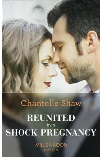 Reunited By A Shock Pregnancy