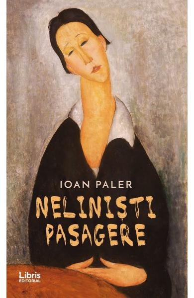 Nelinisti pasagere - Ioan Paler