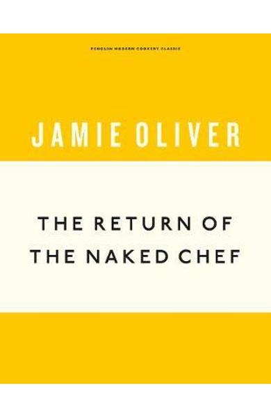 Return of the Naked Chef
