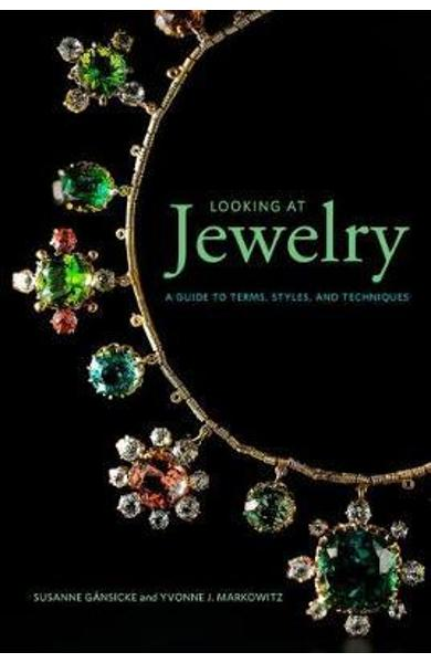 Looking at Jewelry (Looking at series) - A Guide to Terms, S - Susanne G�nsicke