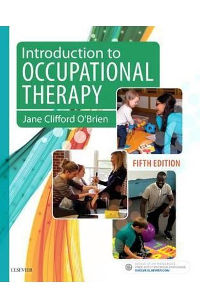 Introduction to Occupational Therapy - Jane O'Brien
