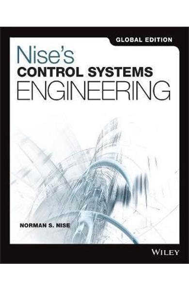Nise's Control Systems Engineering