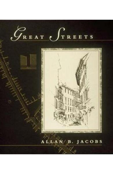 Great Streets -  Jacobs