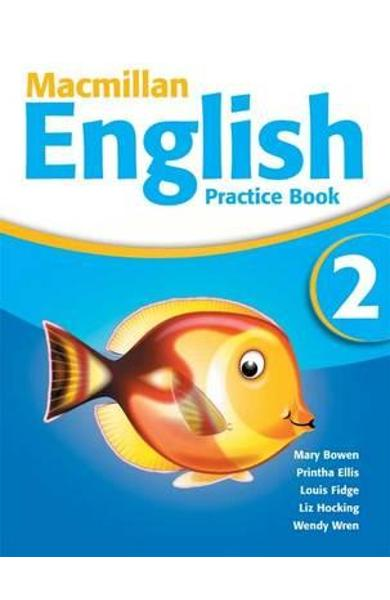 Macmillan English Practice Book & CD-ROM Pack New Edition Le