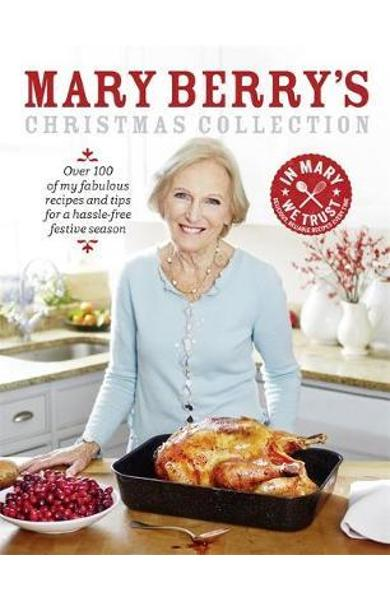 Mary Berry's Christmas Collection - Mary Berry