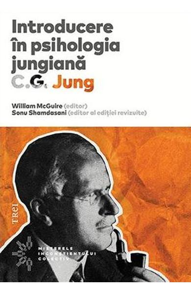 Introducere in psihologia jungiana - C.G. Jung