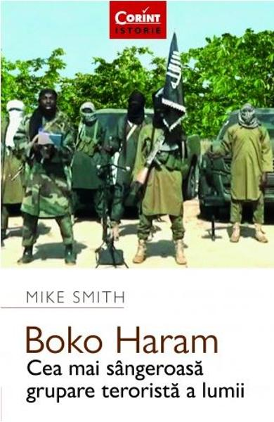 Boko Haram - Mike Smith
