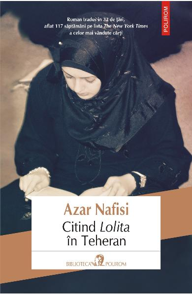 eBook Citind Lolita in Teheran - Azar Nafisi