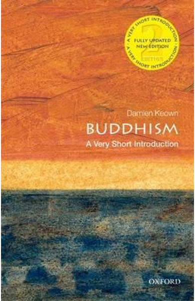 Buddhism: A Very Short Introduction