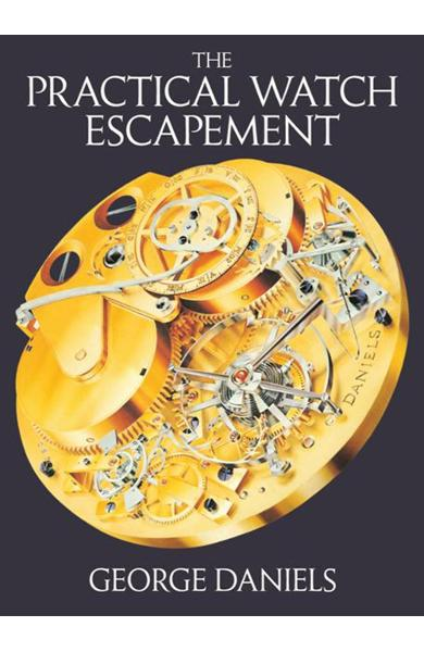 Practical Watch Escapement