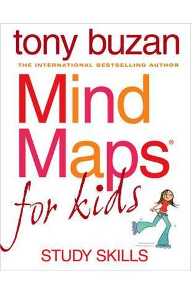 Mind Maps for Kids - Tony Buzan