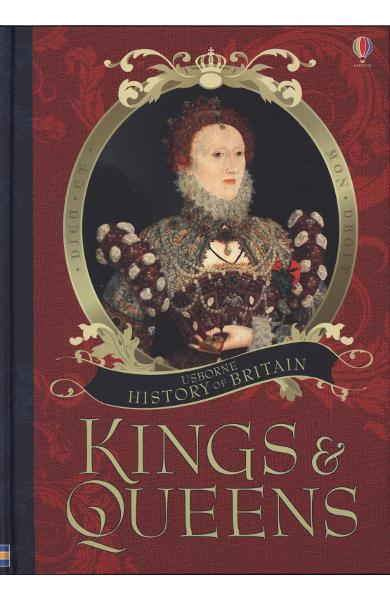 Kings and Queens - Ruth Brocklehurst