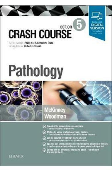 Crash Course Pathology