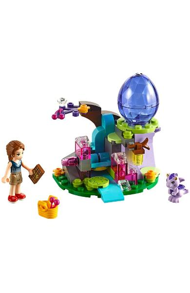 Lego Elves Emily Jones and the Baby Wind Dragon 7-12 ani