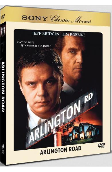 DVD Arlington Road