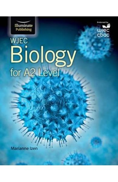 WJEC Biology for A2