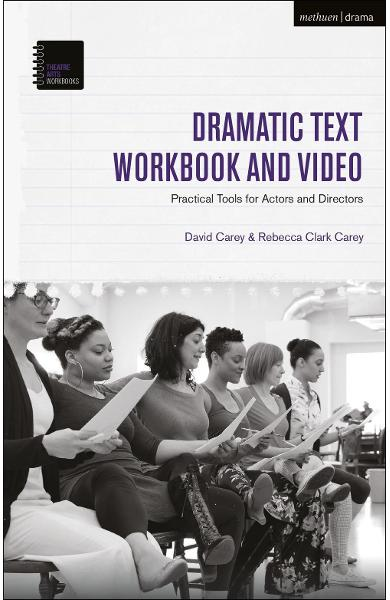 Dramatic Text Workbook and Video