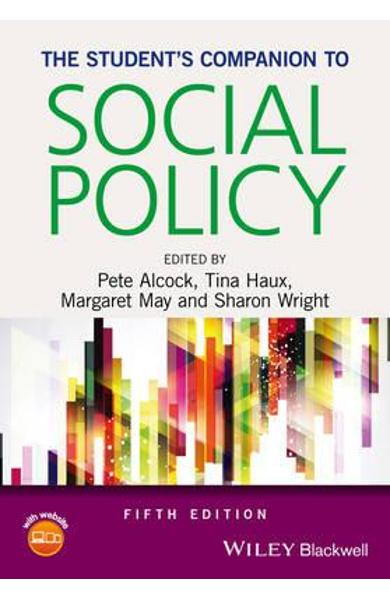 Student's Companion to Social Policy