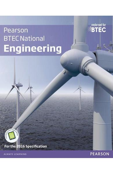 BTEC National Engineering Student Book
