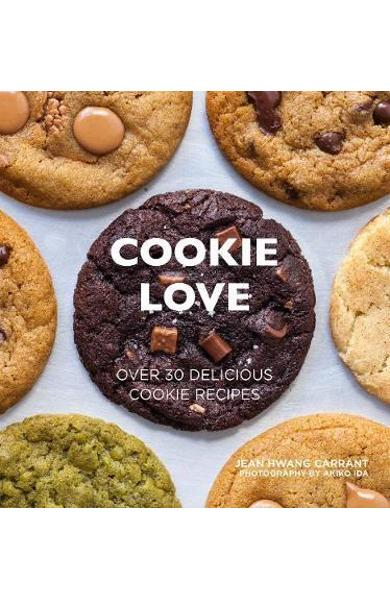Cookie Love - Jean Hwang Carrant