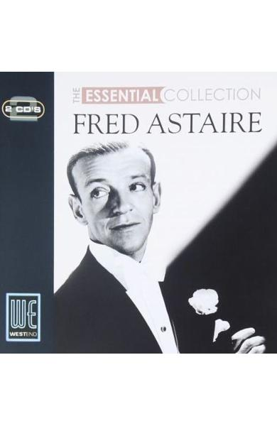 2CD Fred Astaire - The essential collection cod 5022810187424