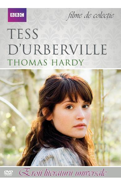 tess of duberville Litcharts assigns a color and icon to each theme in tess of the d'urbervilles, which you can use to track the themes throughout the work cosby, matt tess of the d.