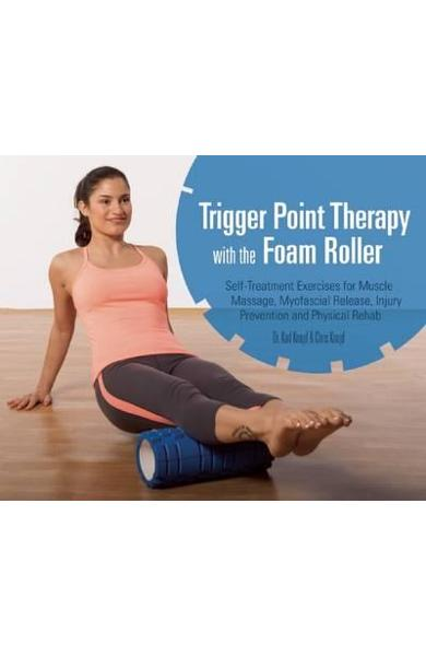 Trigger Point Therapy with the Foam Roller