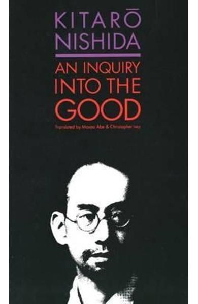 Inquiry into the Good - Christopher Ives