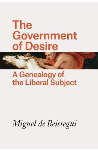 Government of Desire