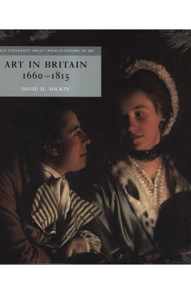 Art in Britain 1660-1815