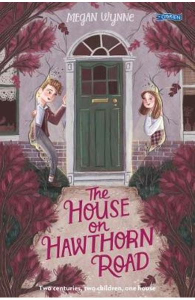 House on Hawthorn Road - Megan Wynne