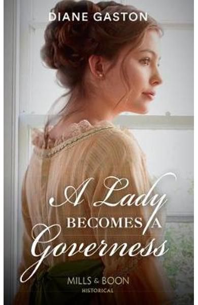 Lady Becomes A Governess