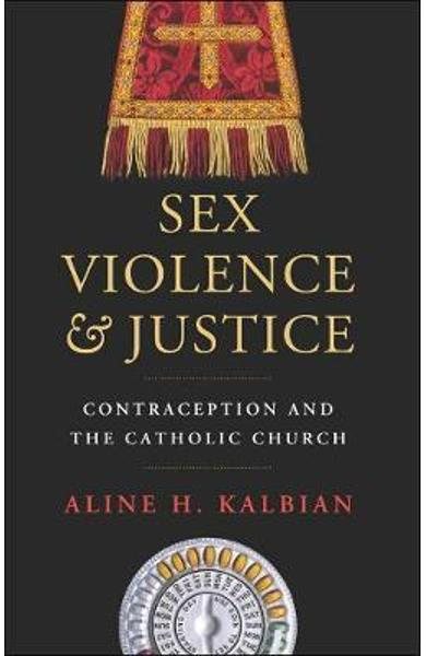 Sex, Violence, and Justice