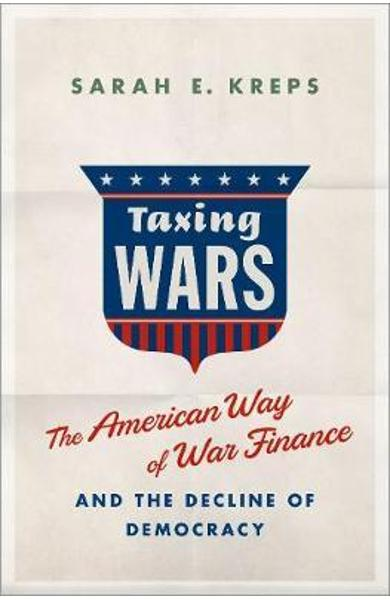 Taxing Wars