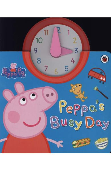 Peppa Pig: Peppa's Busy Day -