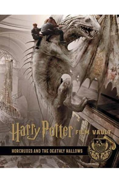 Harry Potter: The Film Vault - Volume 3: The Sorcerer's Ston -