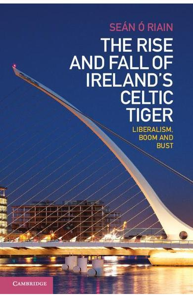 Rise and Fall of Ireland's Celtic Tiger