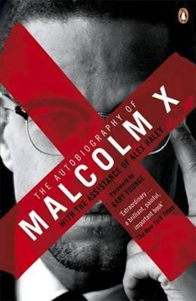 Autobiography of Malcolm X -