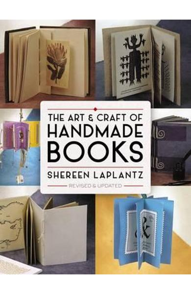 Art and Craft of Handmade Books