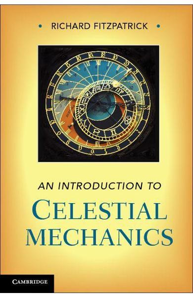 Introduction to Celestial Mechanics
