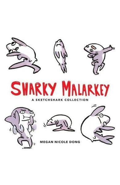 Sharky Malarkey