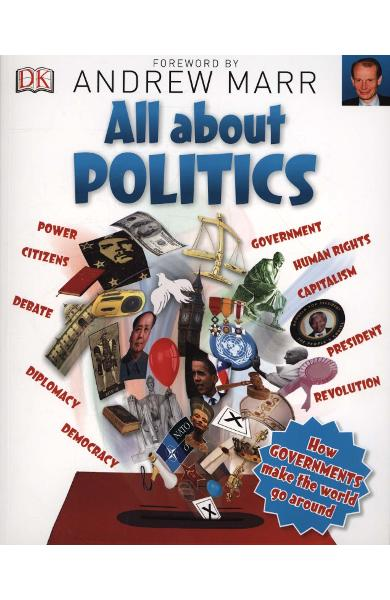All About Politics - Andrew Marr