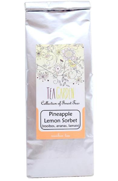 Ceai Pineapple Lemon Sorbet 50 gr - Tea Garden