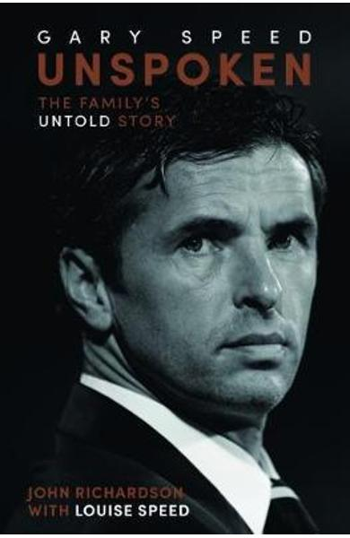 Unspoken: Gary Speed