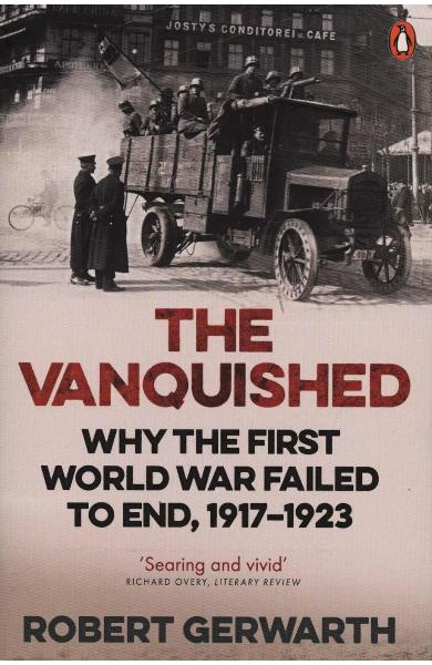 Vanquished - Robert Gerwarth