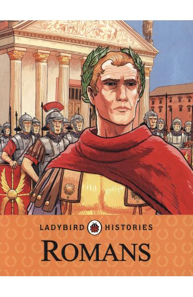 Ladybird Histories: Romans -