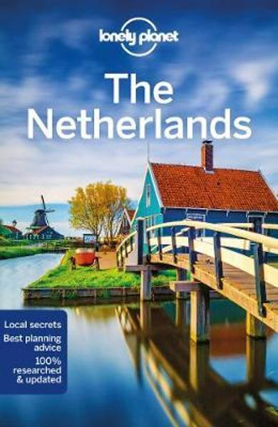 Lonely Planet The Netherlands -