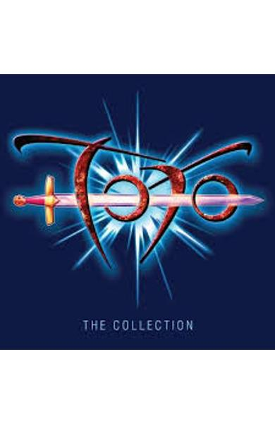 CD Toto - The collection