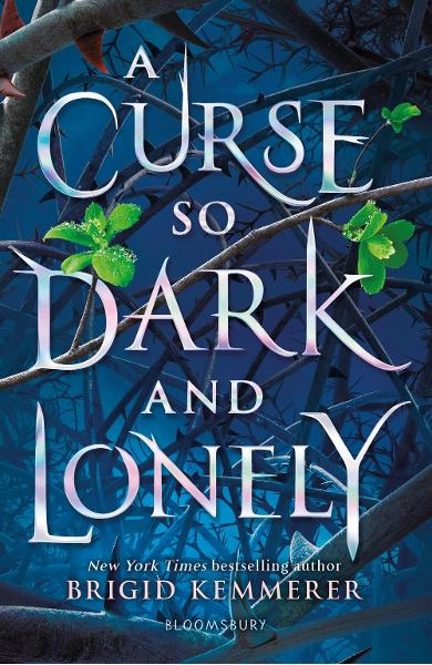 Curse So Dark and Lonely