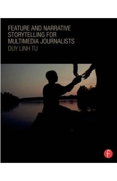 Feature and Narrative Storytelling for Multimedia Journalist